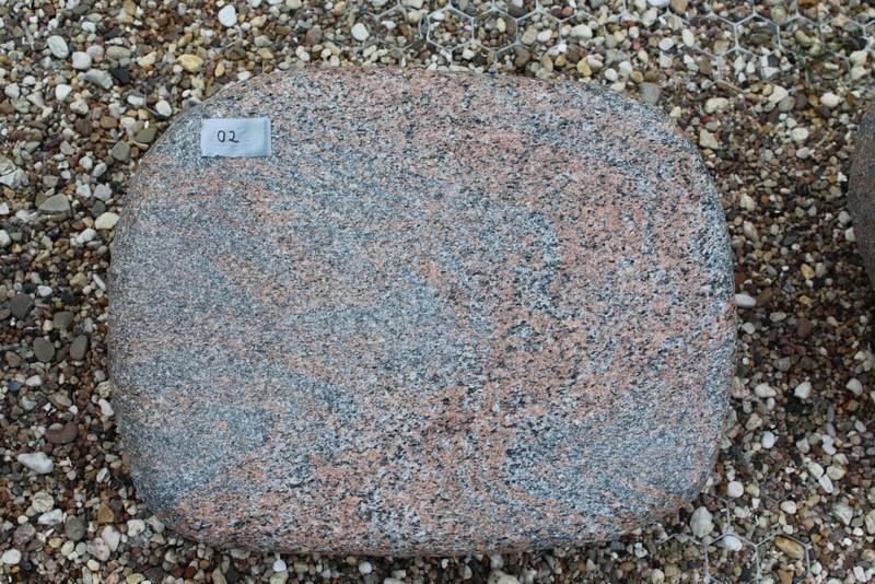 Nr. 02, 50 x 40 x 12 cm, Hlamstad