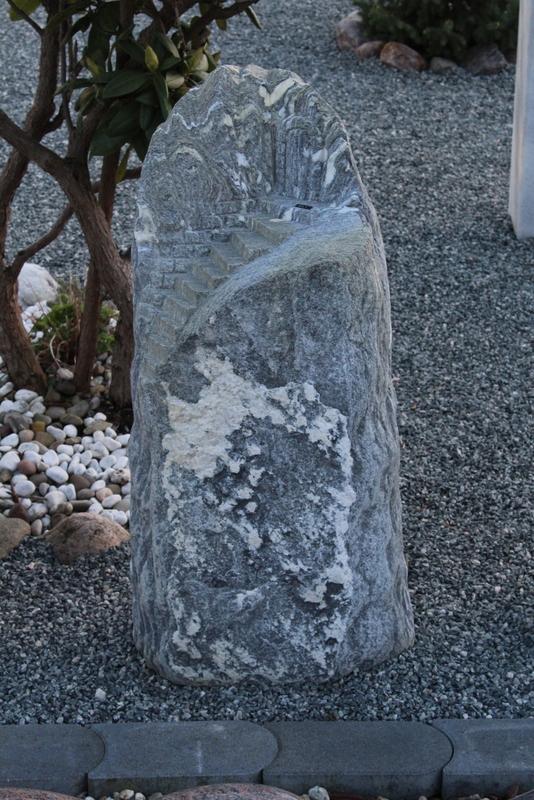 Nr. 241, 40 x 85 x15 cm, CHIORIT