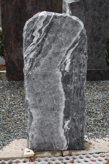 Nr. 291, 35 x x84 x 15 cm ,Atlantis grau