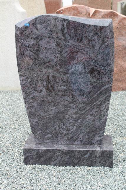 Nr. 125, 50x70x12cm, Orion auf Sockel
