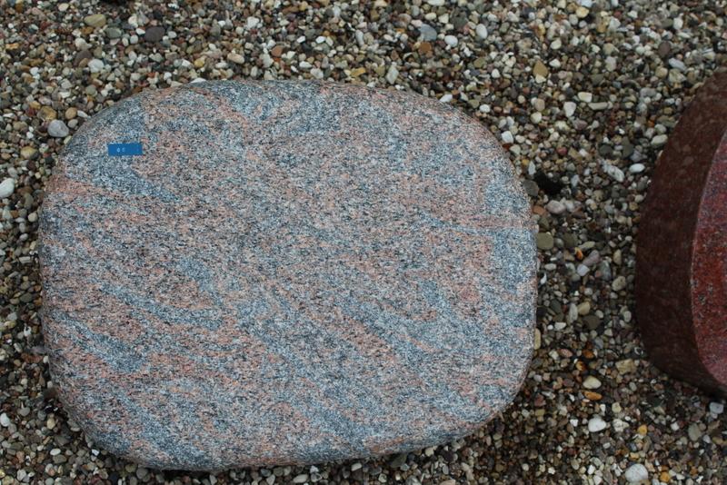 Nr. 08, 40 x 30 x12 cm, Hamstad