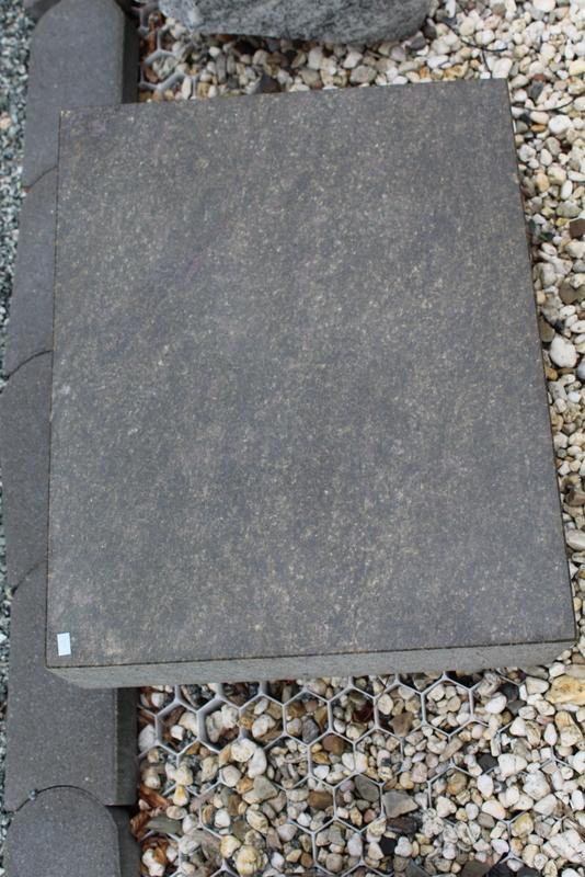Nr. 310, 50 x 40 x 12 cm, Imperial grün