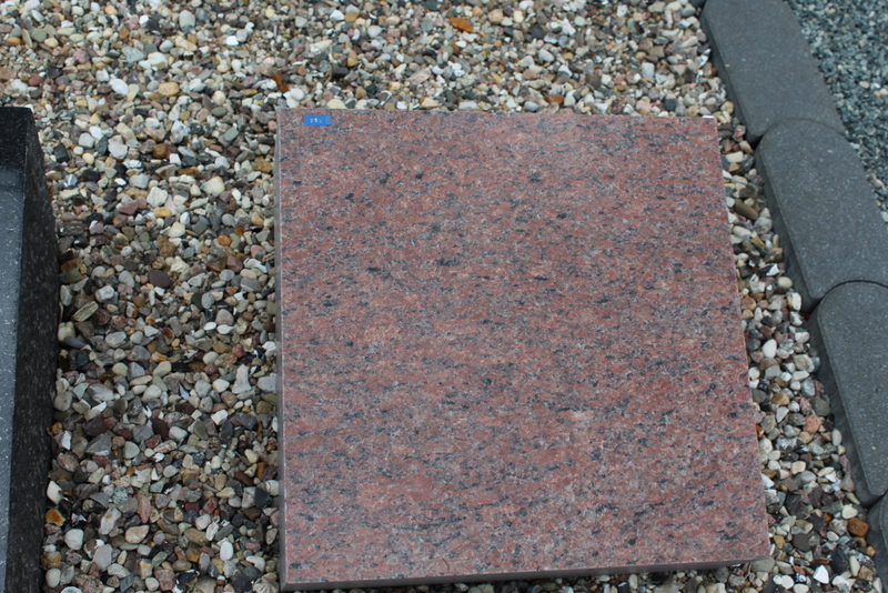 Nr. 352, 40 x 40 x 12 cm, Vanga