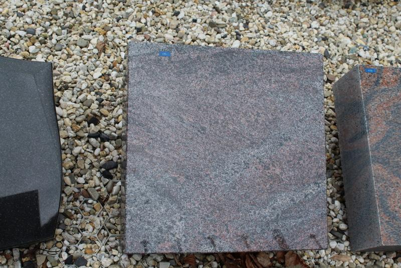 Nr. 354, 40 x 40 x 12 cm, Paradiso
