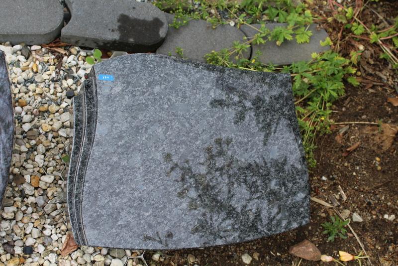 Nr. 359, 45 x 35 x 12cm, Steel Gray