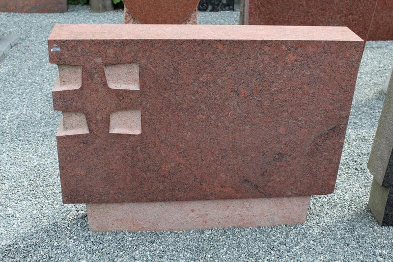 Nr. 144, 107 x 85 x 15 cm, Vanga