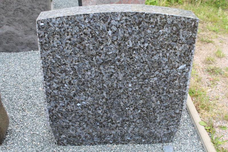 Nr. 166, 80 x 85 x 12 cm, Labrador