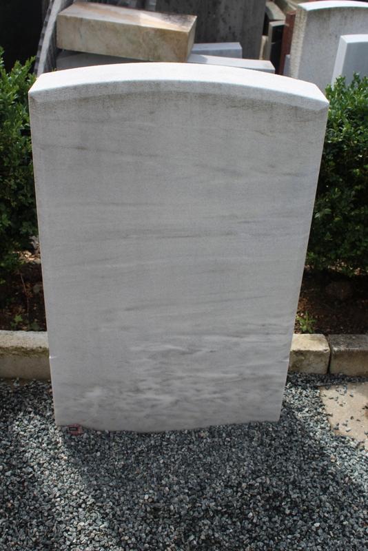 Nr. 250; 50 x 80 x 15cm, Marmor