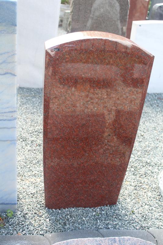 Nr. 288; 40 x 80 x 12cm, Imperial Red