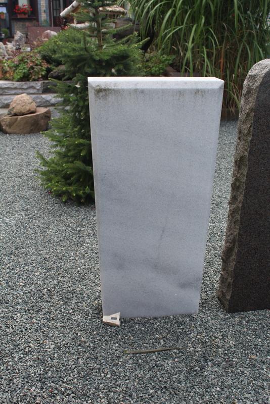 Nr. 248;  45 x 90 x 13 cm, Marmor