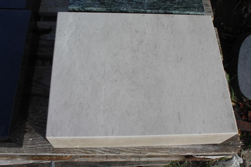 Nr. 57, 50 x 40 x 12 cm, Atlantic Beige